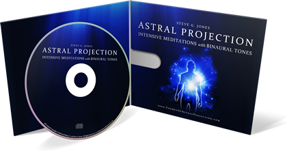 Astral Projection Meditation Session with Binaural Tones